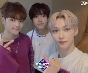 felix, JYP, and kpop image