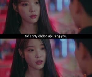 Korean Drama, kdrama, and iu image