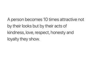 10, attractive, and kindness image
