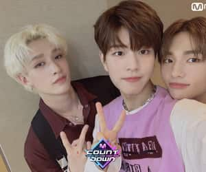 Chan, seungmin, and bang chan image