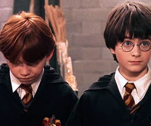 daniel radcliffe, friends, and gif image