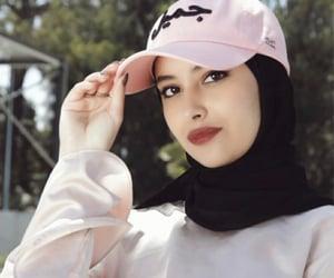 girl, moroccan, and morocco image