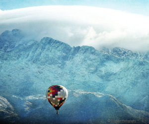 colors, free, and hot air balloon image