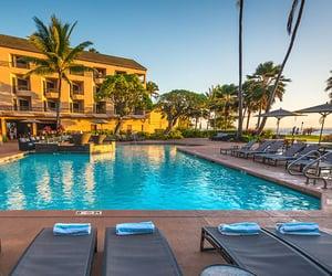 hawaii, vacation, and travel destination image