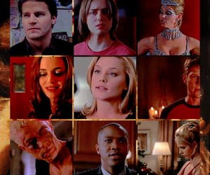 aesthetic, buffy the vampire slayer, and au image