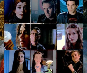 aesthetic, buffy the vampire slayer, and edit image