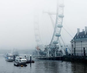 british, city, and london image