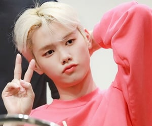 x1, minhee, and produce x 101 image
