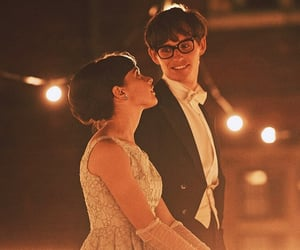 stephen hawking, love, and the theory of everything image