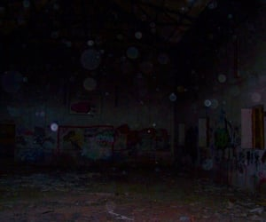 aesthetic, decay, and fnaf image