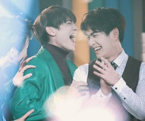 boys, Onew, and Jonghyun image