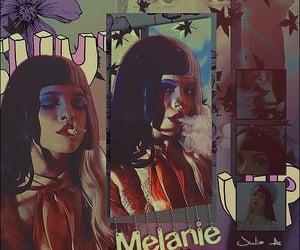 art, melanie martinez edit, and cry baby image