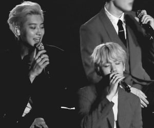exo, chanyeol, and exo chanyeol image