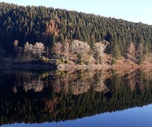amazing, beautiful, and lake image