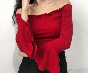 blusa campesina image