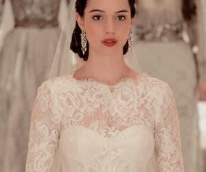 beautiful, wedding, and mary stuart image
