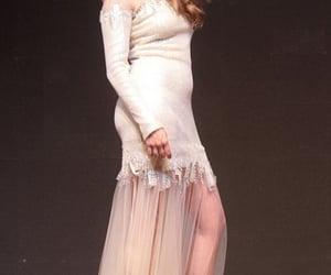 actress, brunette, and Nina Dobrev image