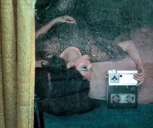 Steven Klein and lana del rey image
