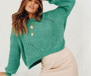 knitted sweater image