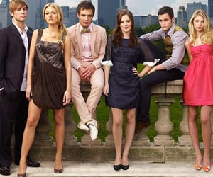 blair, gossip girl, and tv show image