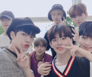 k-pop, verivery, and kpop image