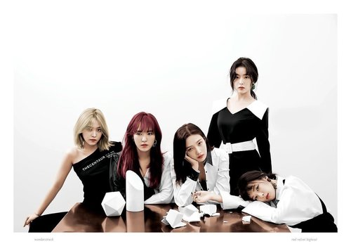 article, kpop, and girlgroups image