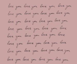 I Love You, quotes, and love image
