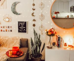 autumn, bohemian decor, and bohemian image