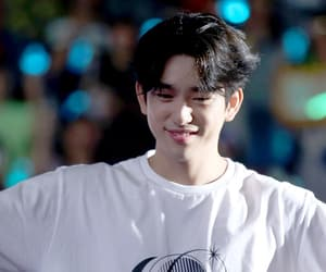 handsome, spinning top, and park jinyoung image
