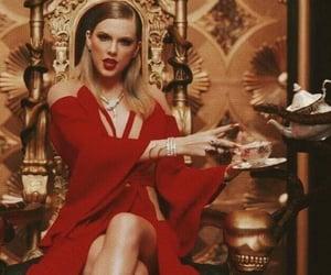 diva, Reputation, and Taylor Swift image