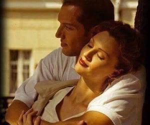 amor, pareja, and texto image