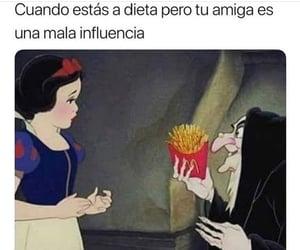 amigas and papitas image