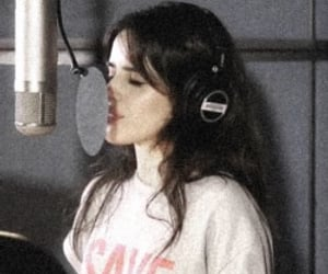 singer and camila cabello image