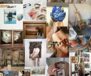 art, arte, and wallpaper image
