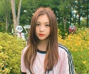 k-pop, kim ye-won, and umji image