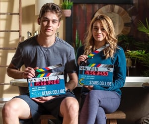 actor, hessa, and actress image