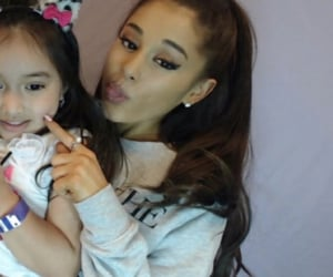 meet and greet, ariana grande, and honeymoon tour image