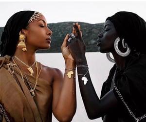 diversity, melanin, and olaynoel image