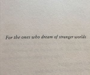 quotes, Dream, and book image