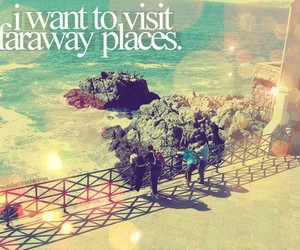 places and faraway image