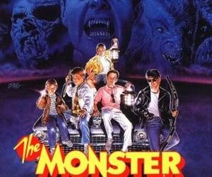 1987, Halloween, and movie image