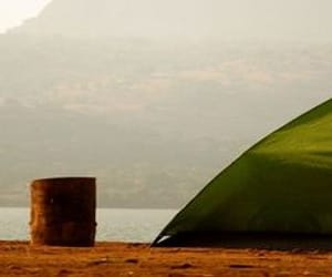 tent stay near pune, family camping near pune, and hangout places in pune image