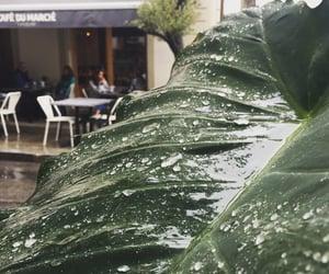 automne, geneva, and rain image