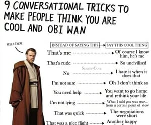 funny, jedi, and memes image