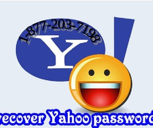 yahoo support and yahoophonenumber image