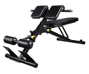 commercial weight bench image