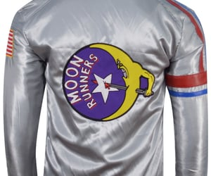 Amazon, costume, and jackets image