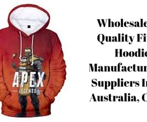 fitness hoodies suppliers image