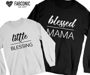 etsy, thanksgiving shirts, and mommy and baby image