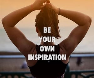 motivation, inspiration, and fitness image
